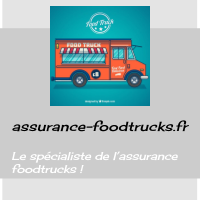 assurance foodtruck